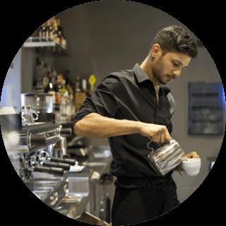 Biscotti monoporzione horeca - Loison