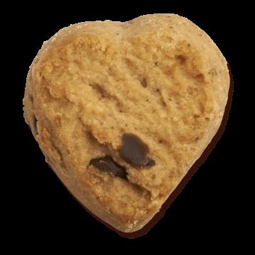 biscotto burro bacetto - Loison