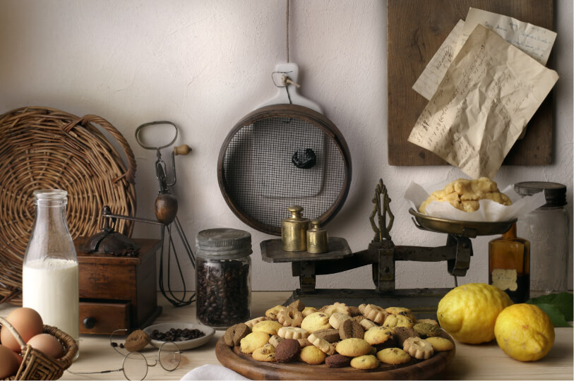 mondo biscotti caffe - Loison