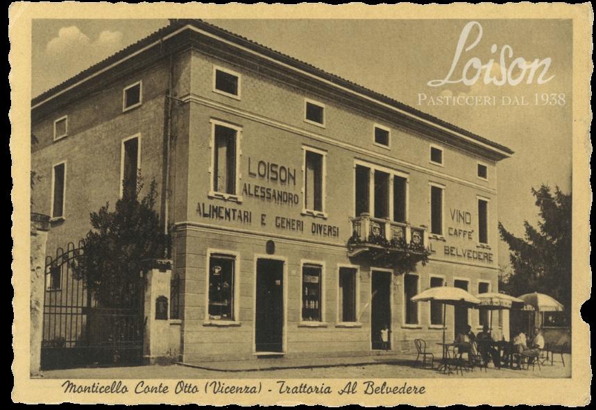 sede storica Loison