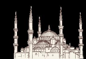 moschea blu loison2
